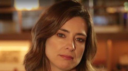 Sandra Barneda se estrena en Youtube: 'Soy mujer, lesbiana, feminista y de izquierdas'
