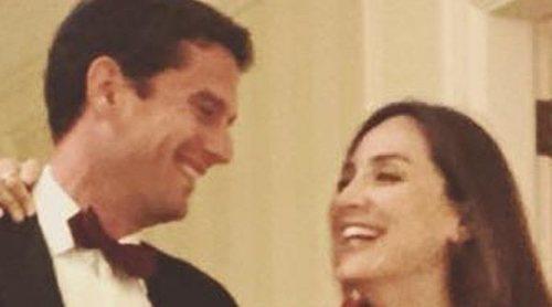 Tamara Falcó vuelve a estar enamorada y presenta a su novio con una romántica foto