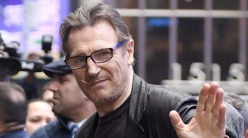 Liam Neeson lanza un comunicado oficial pidiendo sinceras disculpas por sus comentarios racistas