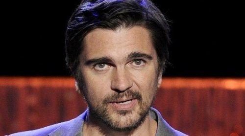 Juanes, indignado con Vox por dar un uso político a su canción 'A Dios le pido'