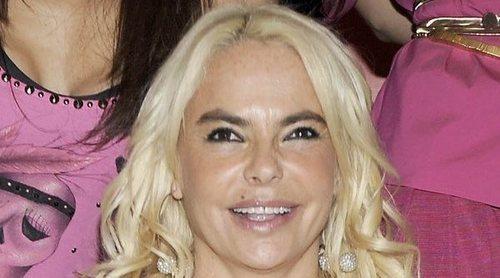 Leticia Sabater recibe el alta tras su última operación estética para parecerse a Madonna