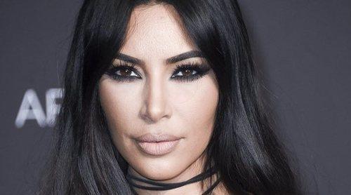 Kim Kardashian niega que se vaya a presentar a la Presidencia 2020 ante la llegada de su cuarto hijo