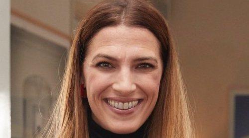 Laura Sánchez, sobre David Ascanio: 'Nunca me ha dedicado una canción'