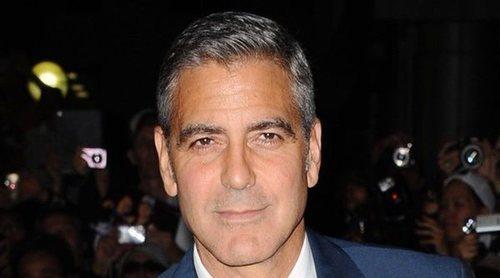 George Clooney se reafirma en su boicot a los hoteles del sultán de Brunei para defender al colectivo LGTBI
