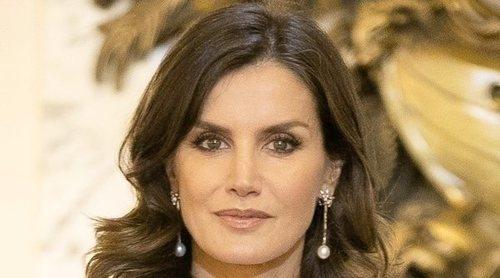 Corinna Zu Sayn-Wittgenstein pide ayuda a la Reina Letizia