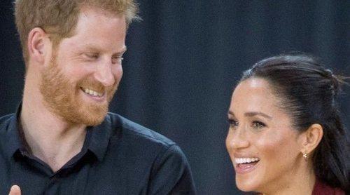 El gran éxito del Príncipe Harry y Meghan Markle: consiguen parte de sus exigencias a la Reina Isabel