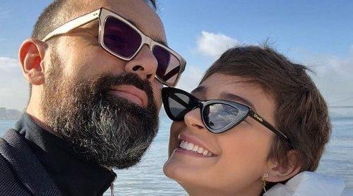 Risto Mejide y Laura Escanes ya saben el sexo de su bebé y tendrían nombre elegido