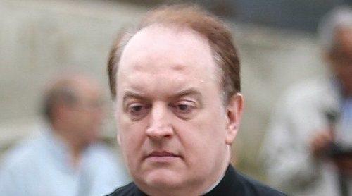Qué fue de... el Padre Apeles, uno de los rostros más conocidos de la televisión