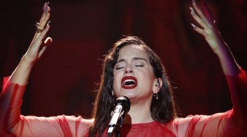 De Coachella a España: Las claves de 'El mal querer Tour 2019' de Rosalía
