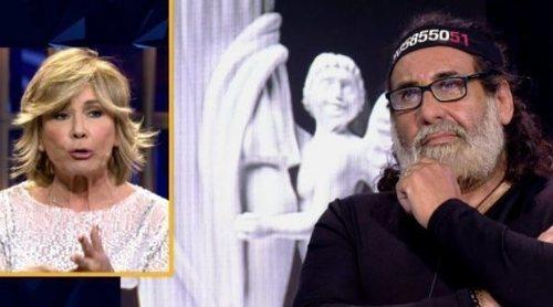 Mila Ximénez le declara la guerra a Juan Miguel tras recibir sus insultos y maldiciones desde 'GH DÚO'