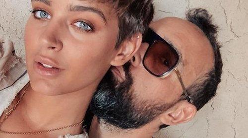 Laura Escanes y Risto Mejide confirman el nombre que han elegido para su hija