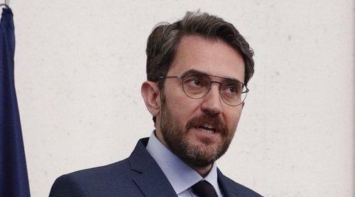 Màxim Huerta sobre su breve paso como Ministro de Cultura: 'Con un poco de apoyo del Gobierno me habría quedado'