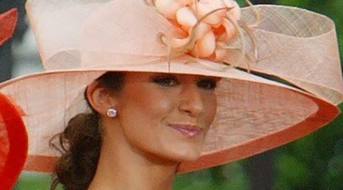 Salen a la luz las aficiones y secretos más curiosos de Telma Ortiz, hermana de la Reina Letizia