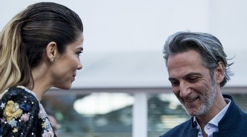 Juana Acosta y Ernesto Alterio protagonizan su primer reencuentro público tras su separación