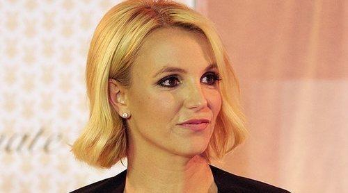 El exmarido de Britney Spears envía su apoyo a la cantante tras internarse en un centro psiquiátrico