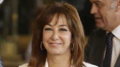 La razón de la extraña ausencia de Ana Rosa Quintana en 'El Programa de AR'