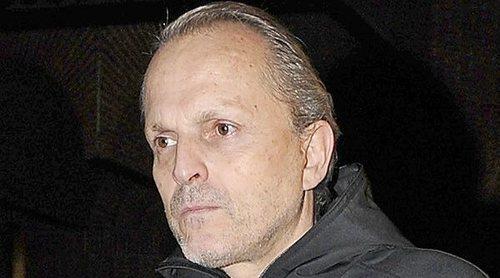 El misterioso vídeo de Miguel Bosé que ha incendiado las redes sociales
