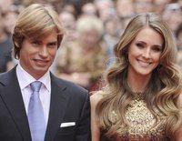 Carlos Baute y Astrid Klisans confirman que están esperando su tercer hijo