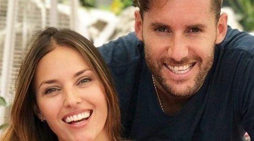 Rudy Fernández celebra su 34 cumpleaños con Helen Lindes antes de ser padres por segunda vez