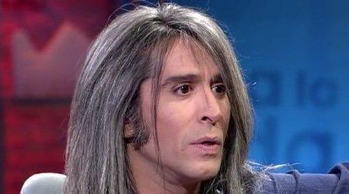Mario Vaquerizo defiende a Michael Jackson: 'No nos olvidemos que Michael es un gran artista'