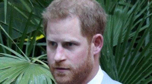 El Príncipe Harry, a punto de coincidir con dos de sus exnovias en la proyección de 'Our Planet'