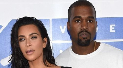 La crisis que casi acaba con el matrimonio de Kim Kardashian y Kanye West: 'No tengo mucho más que dar'