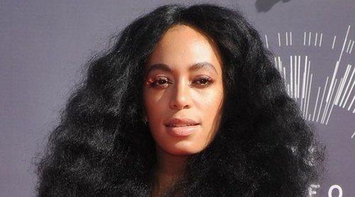 Solange Knowles cancela su actuación en Coachella de forma precipitada y sin ninguna explicación