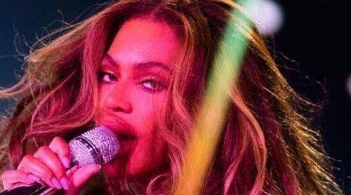 Beyoncé estrenará en Netflix 'Homecoming', un documental sobre su actuación en Coachella 2018