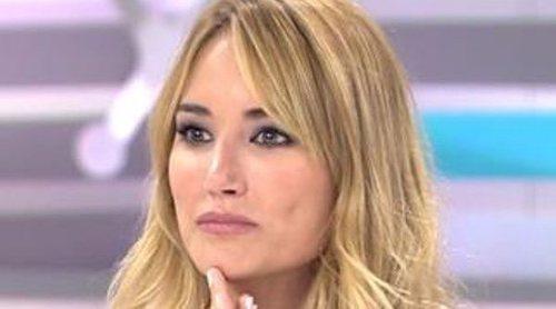Los comentarios ofensivos de José Ramón de la Morena a Alba Carrillo: 'Cada vez eres más estúpida'