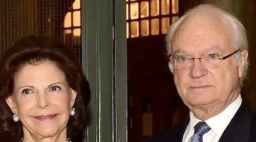 El tremendo disgusto de la Familia Real Sueca