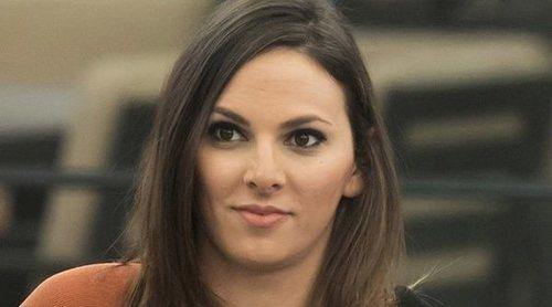 Irene Rosales vuelve a Sevilla con Cayetano Rivera y responde al enfado de Chabelita Pantoja
