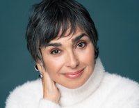 """María Isabel Díaz, sobre 'Vis a Vis': """"Ha sido más que una terapia"""""""