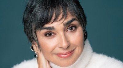 María Isabel Díaz, sobre 'Vis a Vis': 'Ha sido más que una terapia'