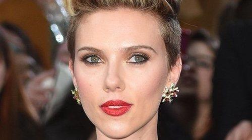 Scarlett Johansson y el aterrador momento que le hizo recodar a Lady Di