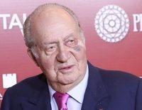 El Rey Juan Carlos, operado de un carcinoma basocelular