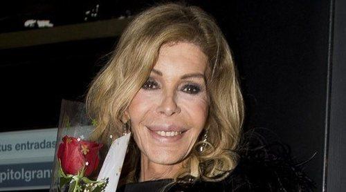 Bibiana Fernández y sus deudas con Hacienda: 'Veo que voy a llegar a los 120 años y seguiré pagando'