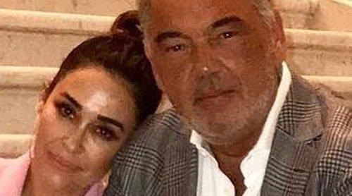 Vicky Martín Berrocal presume de su novio: 'Gracias por aparecer en mi vida y dar sentido a todo'