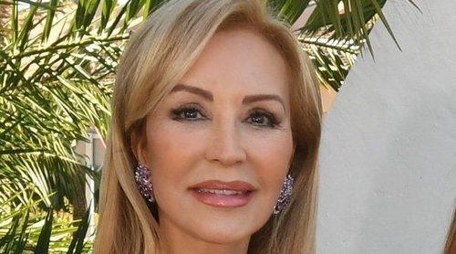 Carmen Lomana: 'Las elecciones me tienen muy inquieta, tengo pesadillas'