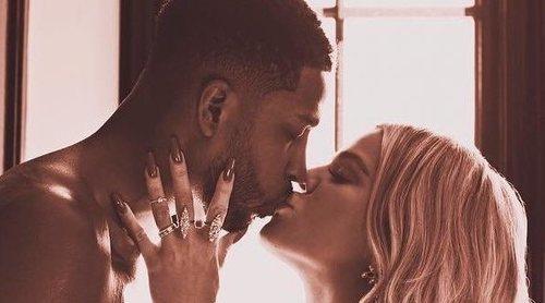 Khloé Kardashian y Tristan Thompson, un amor que acabó en escándalo: la historia completa