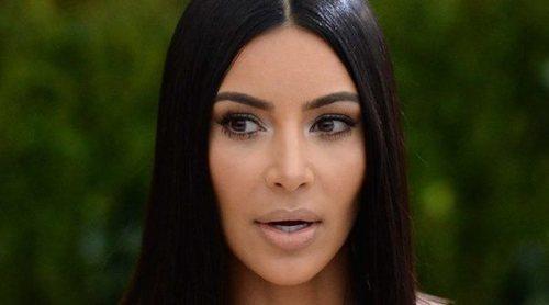Kim Kardashian ha comenzado a estudiar Derecho para poder ejercer en 2022