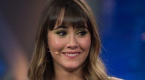 Aitana, Morat, Maná y Pablo Alborán, protagonistas de las novedades musicales de la semana