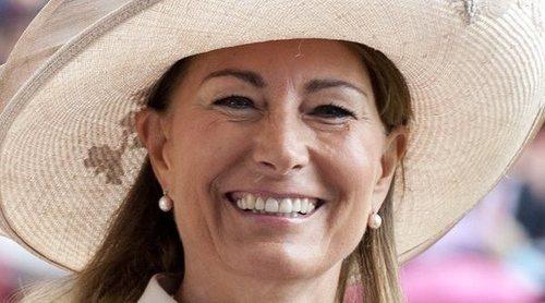 El gran disgusto de Kate Middleton por su madre, Carole Middleton