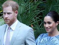 El error del Príncipe Harry y Meghan Markle con el nacimiento de su bebé