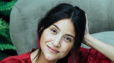 Georgina: 'Yo solo hacía versiones y de repente me di cuenta de que podía componer'