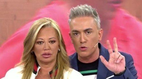 María Lapiedra, Chelo García Cortés, Víctor Sandoval.. los 10 concursantes de 'Sálvame Okupa' llegan a Guadalix