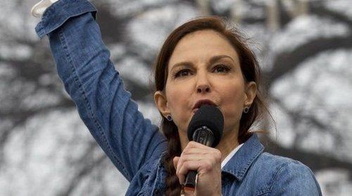 Ashley Judd habla del día que abortó: 'Hubiera tenido que compartir la paternidad de mi hijo con mi violador'