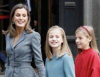 Desvelado el destino de vacaciones de Semana Santa de la Reina Letizia y sus hijas Leonor y Sofía