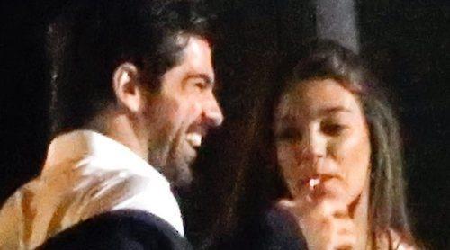 Miguel Ángel Muñoz deja claro que entre él y Ana Guerra hay 'tensión sexual resuelta'