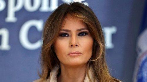La guerra de Melania Trump y Anne Wintour: enfrentadas por una portada