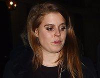 Beatriz de York y Edoardo Mapelli Mozzi, de cena con Sarah Ferguson entre rumores de compromiso